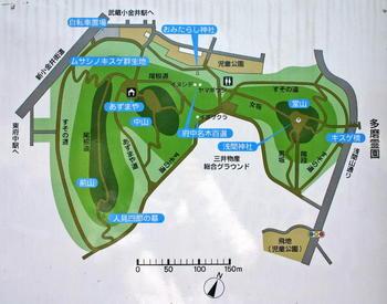 090321-01浅間山地図.JPG